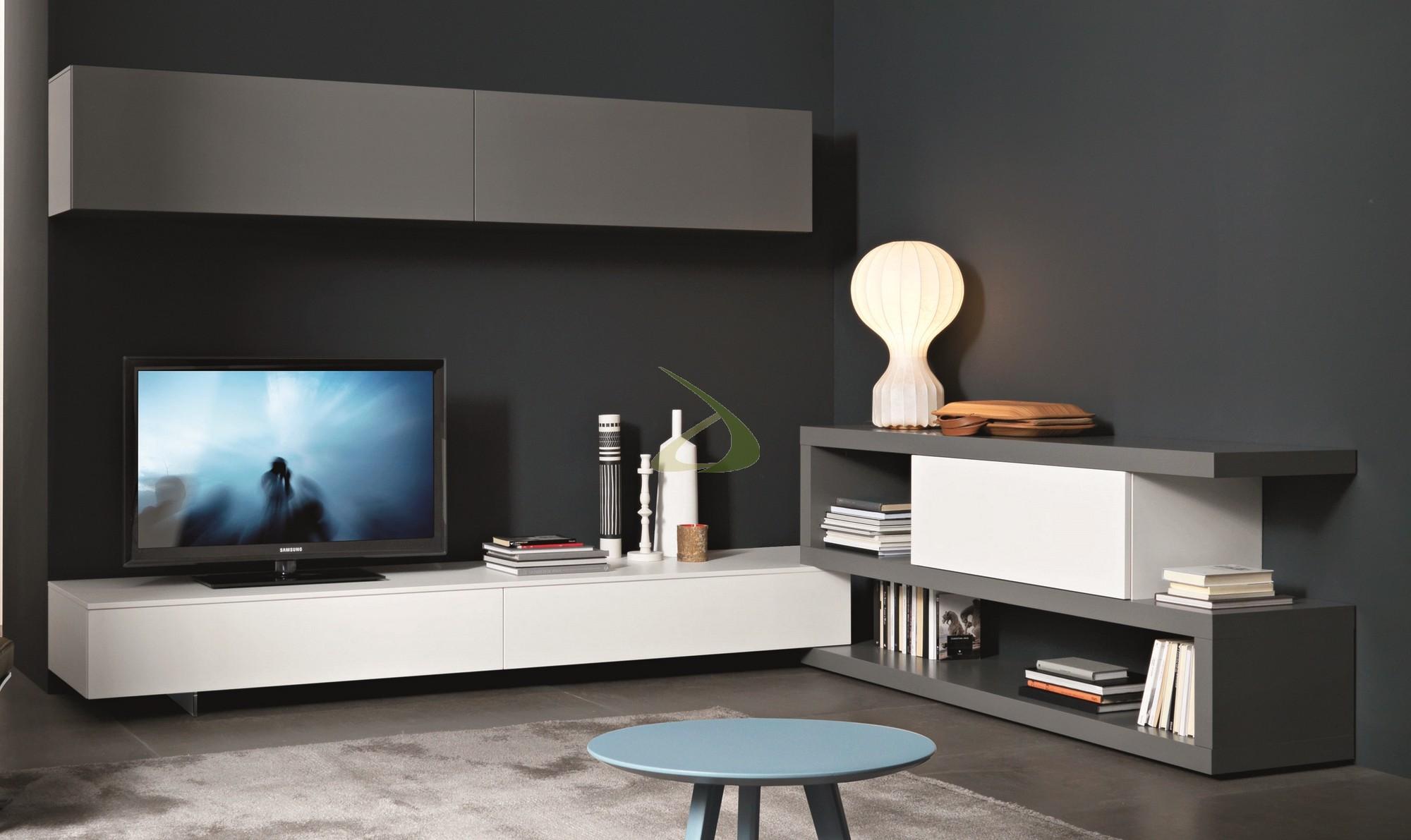 Picture idea 48 : Vendita on line divani bianchi mobili soggiorno ...